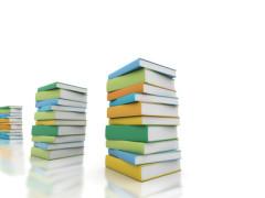 Bücher verkaufen – weg mit den ollen Büchern aus dem Studium!