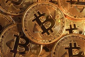 Der Bitcoin im Laufe der Zeit