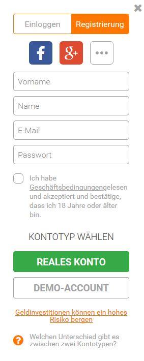 Iq option auszahlung kreditkarte